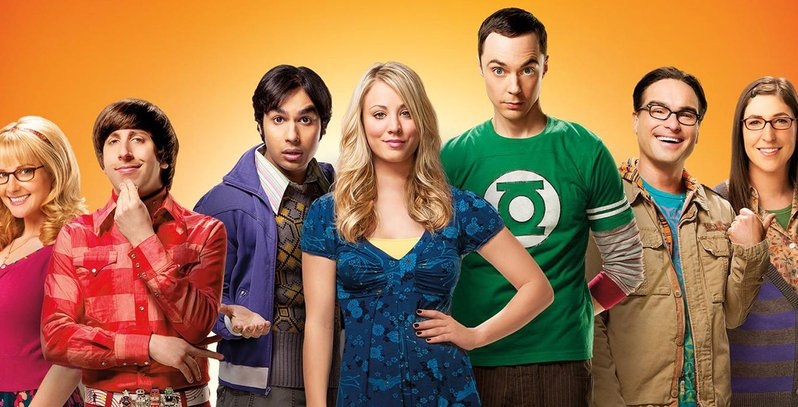 HBOMax concludes the purchase of rights for The Big Bang Theory 3