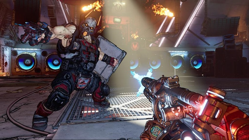 Borderlands 3's next patch will include more bank storage space, loot pools and an additional Mayhem Mode level 4