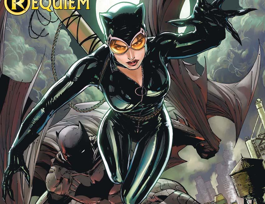 Zoë Kravitz is Catwoman in The Batman 5