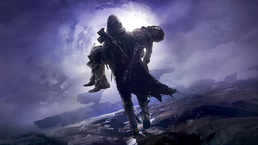 """Bungie veteran Martin O'Donnell says the Activision deal was """"bad from the start"""" 3"""