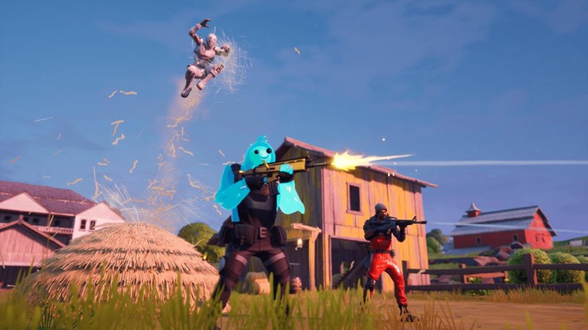 Fortnite CHapter two (3)