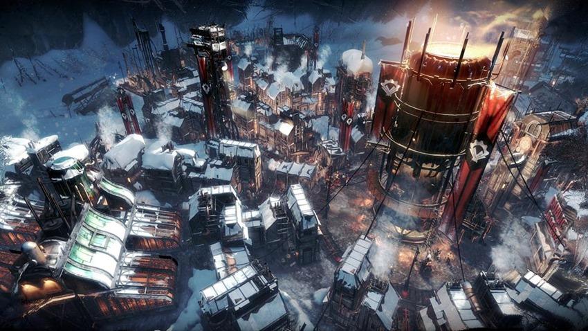 Frostpunk Xbox One (2)