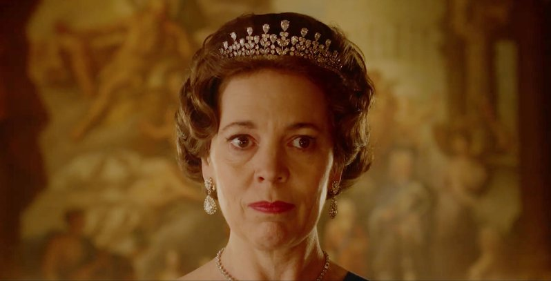 Times are changing in this trailer for The Crown season 3 2