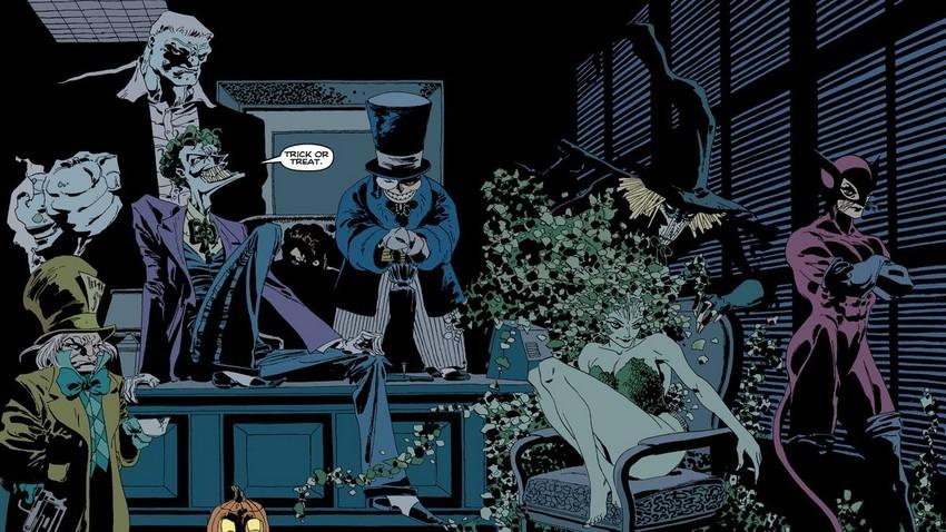 Zoë Kravitz is Catwoman in The Batman 6