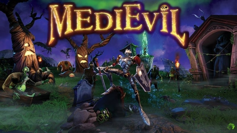 MediEvil Review - One Knight Stand - Critical Hit