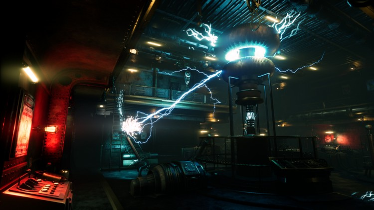 Close to the Sun review: Scratches that BioShock itch 10