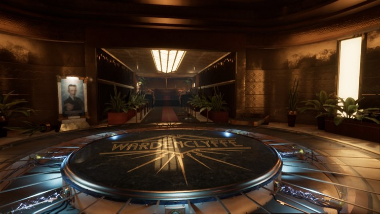 Close to the Sun review: Scratches that BioShock itch 6