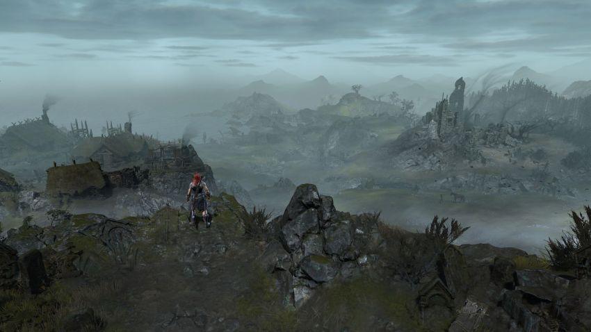 Feast your eyes on 19 new horror-infused screenshots of Diablo 4 40