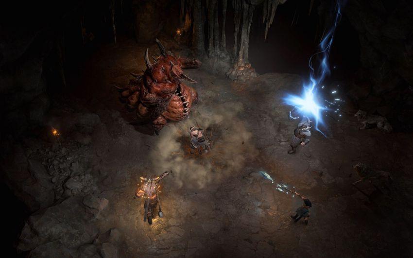 Feast your eyes on 19 new horror-infused screenshots of Diablo 4 25