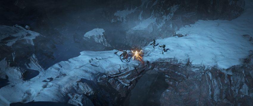 Feast your eyes on 19 new horror-infused screenshots of Diablo 4 27