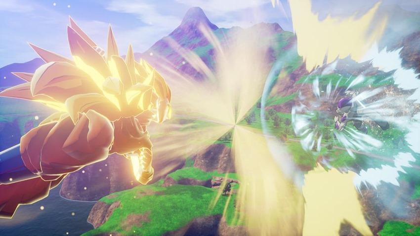 Dragon Ball Z Kakarot Screen 5