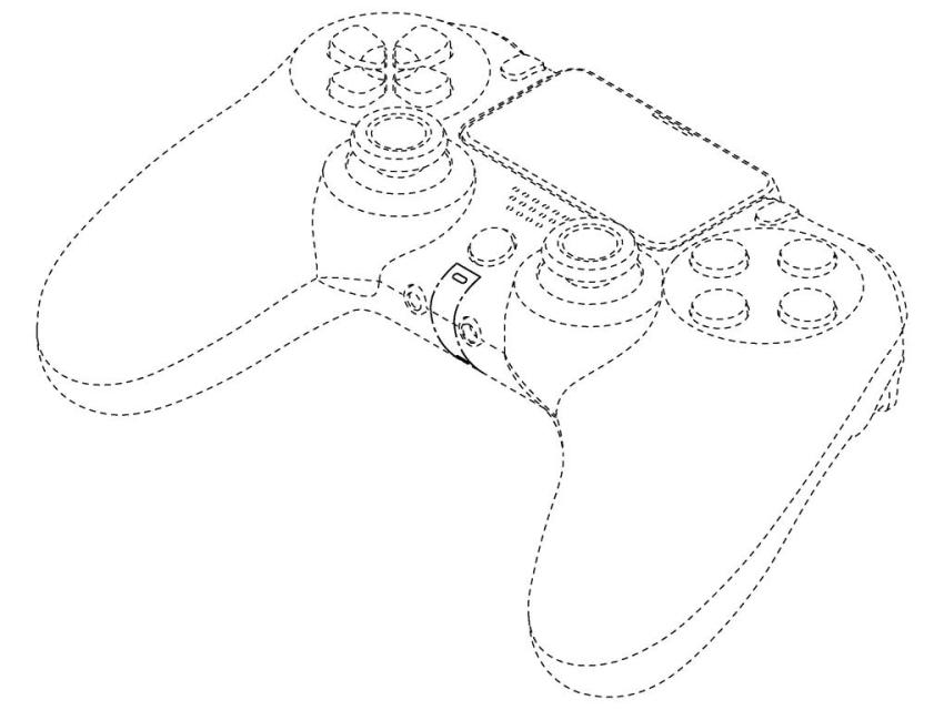 The PlayStation 5 controller will finally ditch the lightbar according to new patents 9