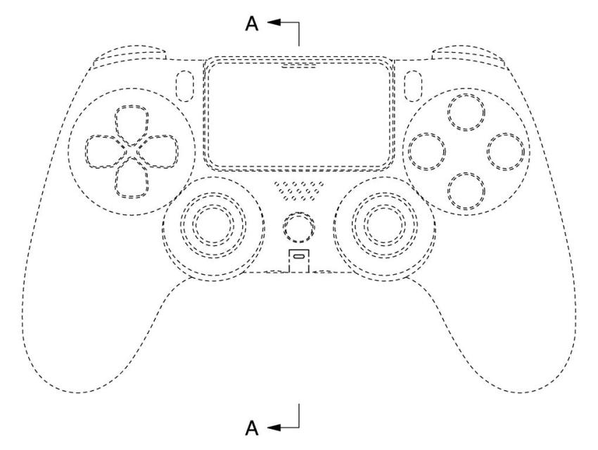 The PlayStation 5 controller will finally ditch the lightbar according to new patents 10