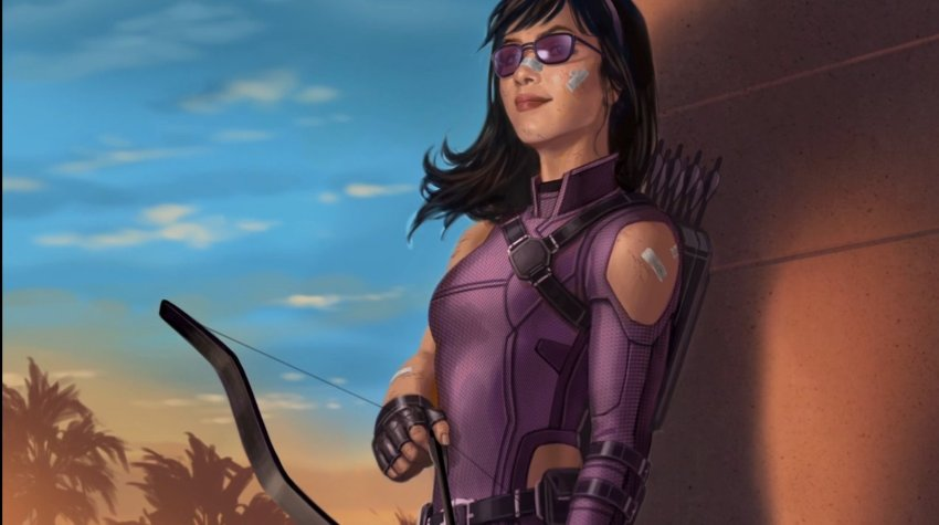 Awesome concept art for The Falcon & The Winter Soldier and Hawkeye series revealed 18