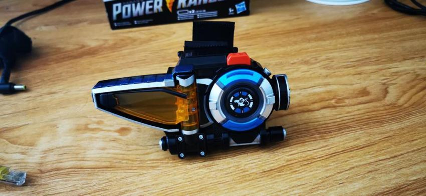 Power Rangers Beast X-Morpher Review – Unleash the beast 9