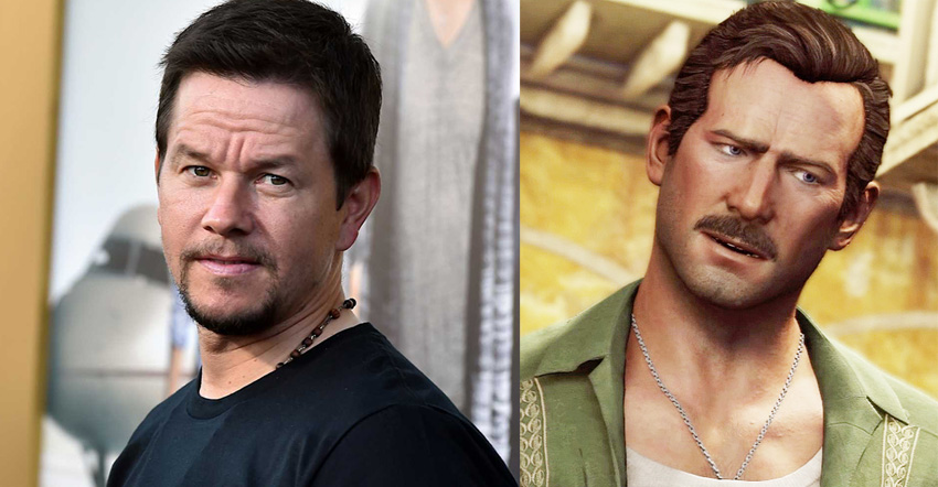 Mark Wahlberg In Talks To Play Young Sully In Uncharted Movie