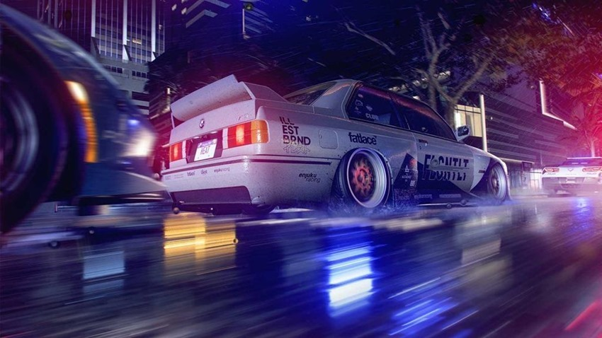 If there's one thing that Need for Speed Heat nails, it's the art of drifting 5
