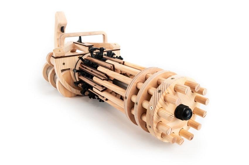 Rubber band minigun (5)