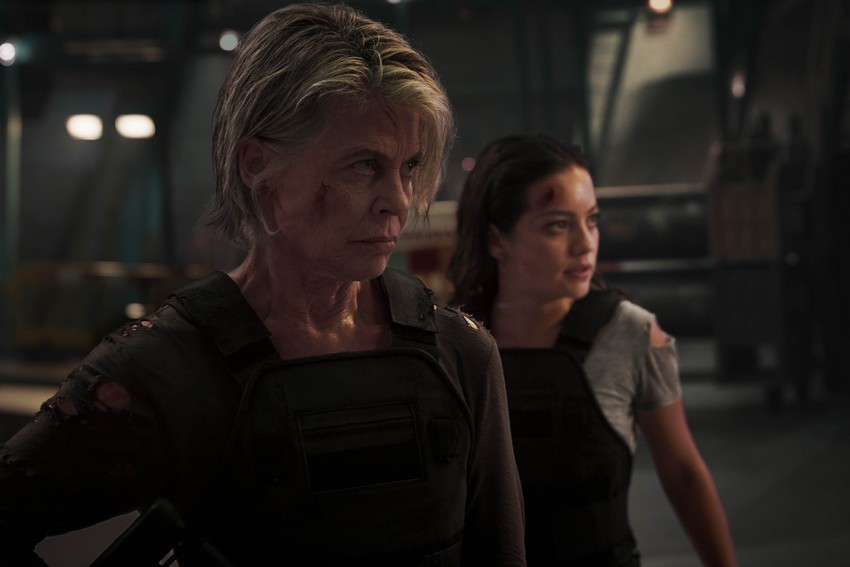 Terminator: Dark Fate review - They're back! 6