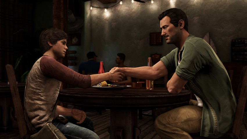 Mark Wahlberg in talks to play young Sully in Uncharted movie 4