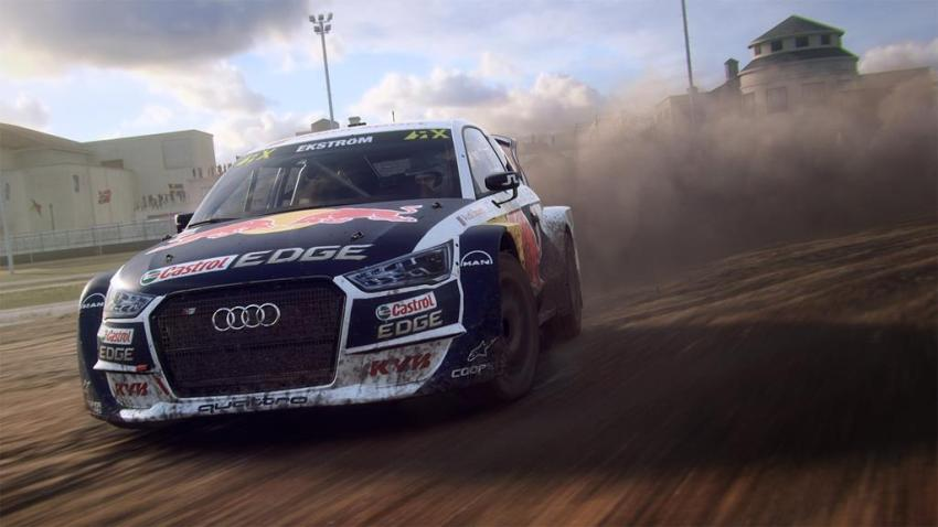 The Critical Hit Best of the Year Awards 2019 - Best sports/racing game 8