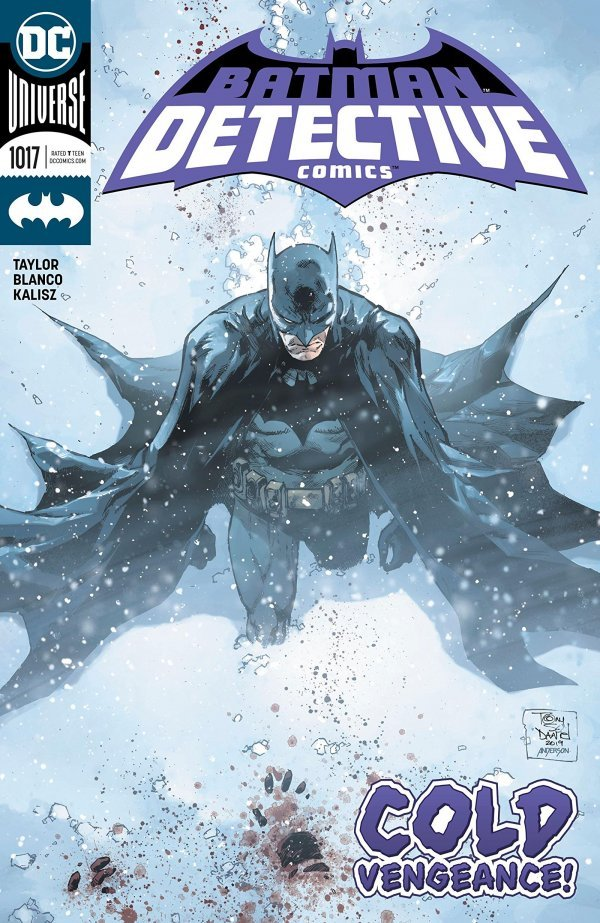 The best comic book covers of the week – 09 December 2019 45