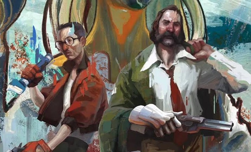 BAFTA Games Awards 2020 – The Outer Wilds won big, Disco Elysium got top nods and Control walked away empty-handed 4