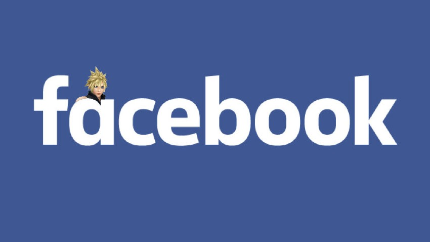 Facebook-cloud