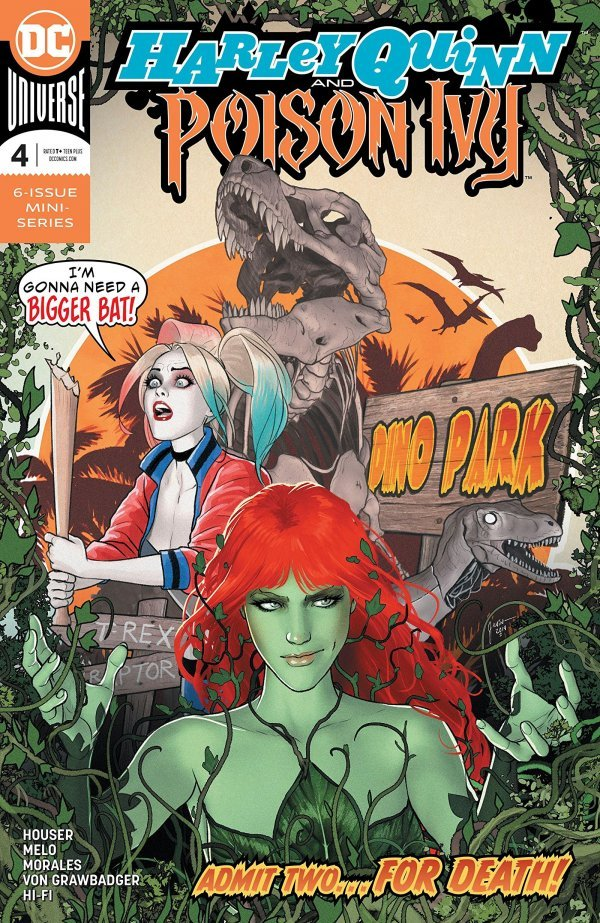 The best comic book covers of the week – 09 December 2019 51