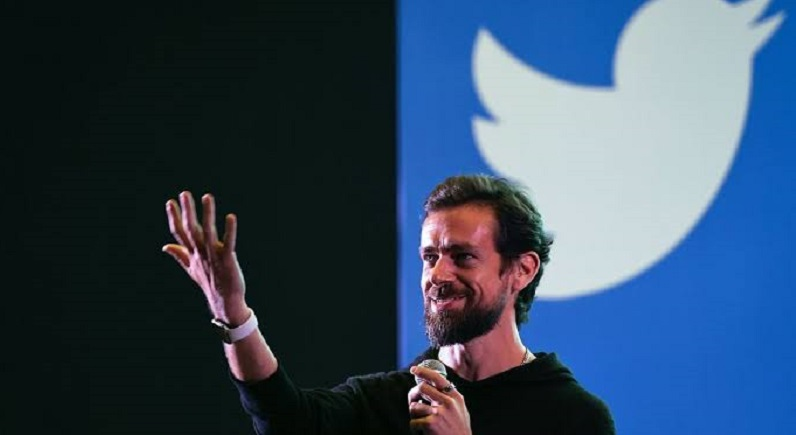 Twitter CEO believes Bitcoin and blockchain are shaping the company's future 2