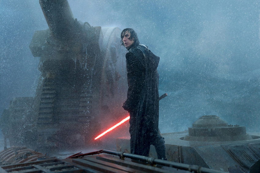 More details revealed for Colin Trevorrow's Star Wars: Duel of the Fates script 6