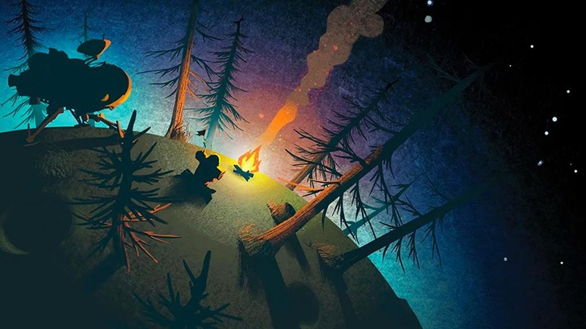 BAFTA Games Awards 2020 – The Outer Wilds won big, Disco Elysium got top nods and Control walked away empty-handed 3