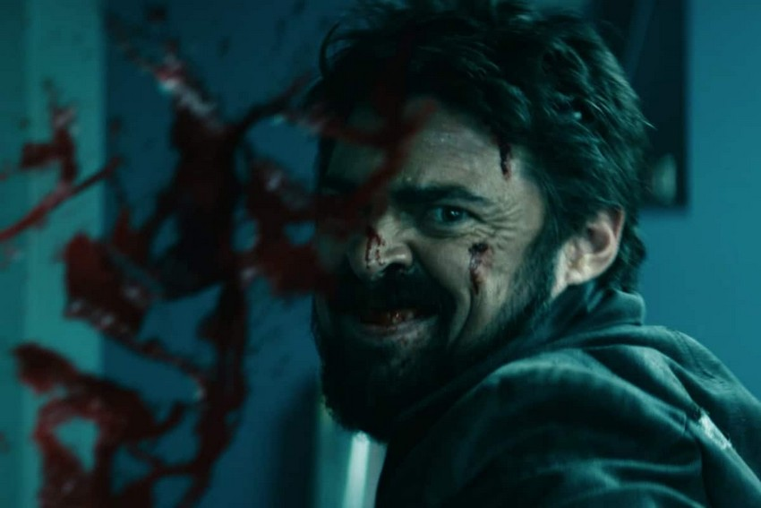 The Boys are back! Watch the bloody season 2 trailer here! 2