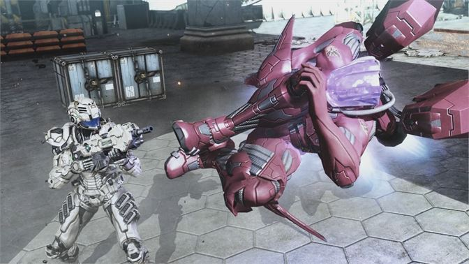 Vanquish, one of the greatest action games of all time, is getting a proper console remaster at long bloody last 10