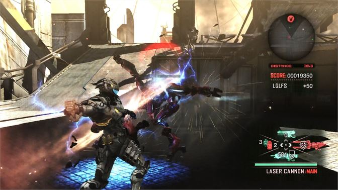 Vanquish, one of the greatest action games of all time, is getting a proper console remaster at long bloody last 15
