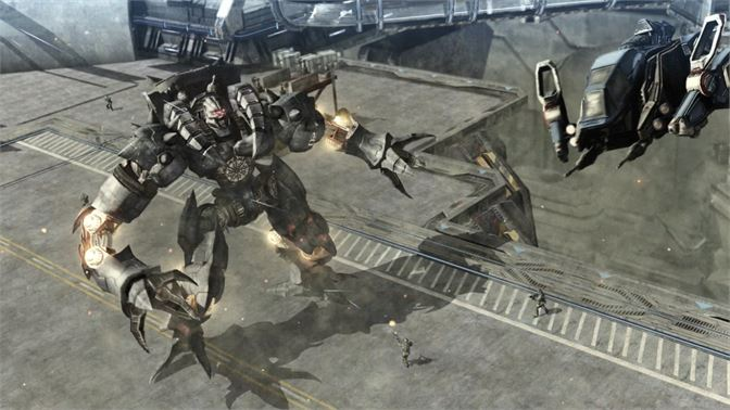 Vanquish, one of the greatest action games of all time, is getting a proper console remaster at long bloody last 16