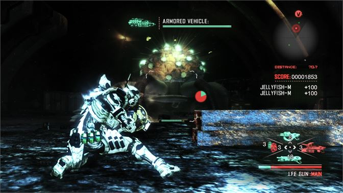 Vanquish, one of the greatest action games of all time, is getting a proper console remaster at long bloody last 17
