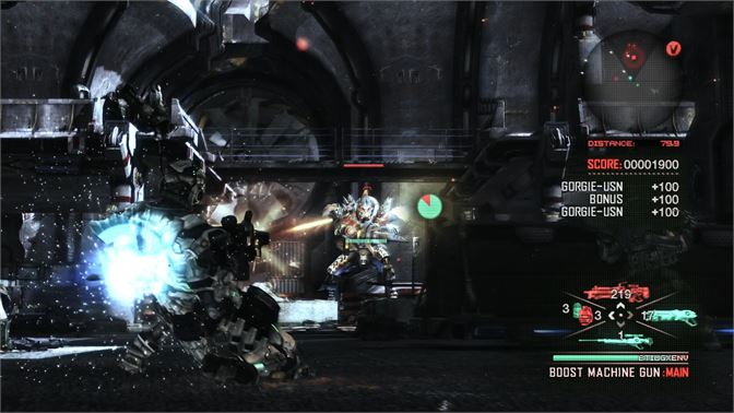 Vanquish, one of the greatest action games of all time, is getting a proper console remaster at long bloody last 18