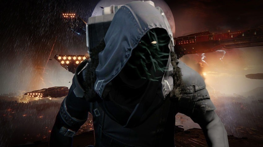 Destiny 2: Where is Xur (and whats he got for sale?) – July 24 2