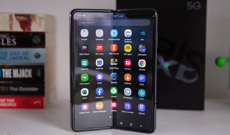 Samsung's Galaxy Fold has apparently sold 1 million units 4
