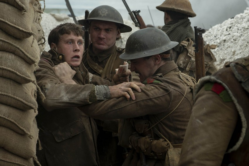1917 review - A breathless, unblinking masterpiece 9