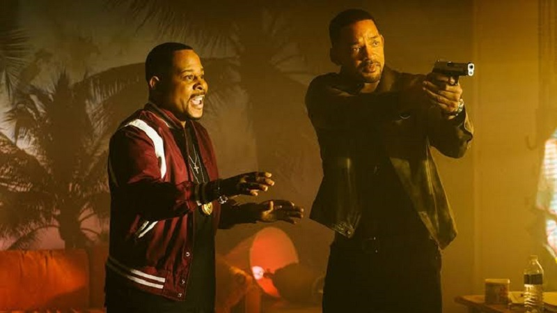 Antoine Fuqua and Will Smith team up for new slave drama Emancipation 3