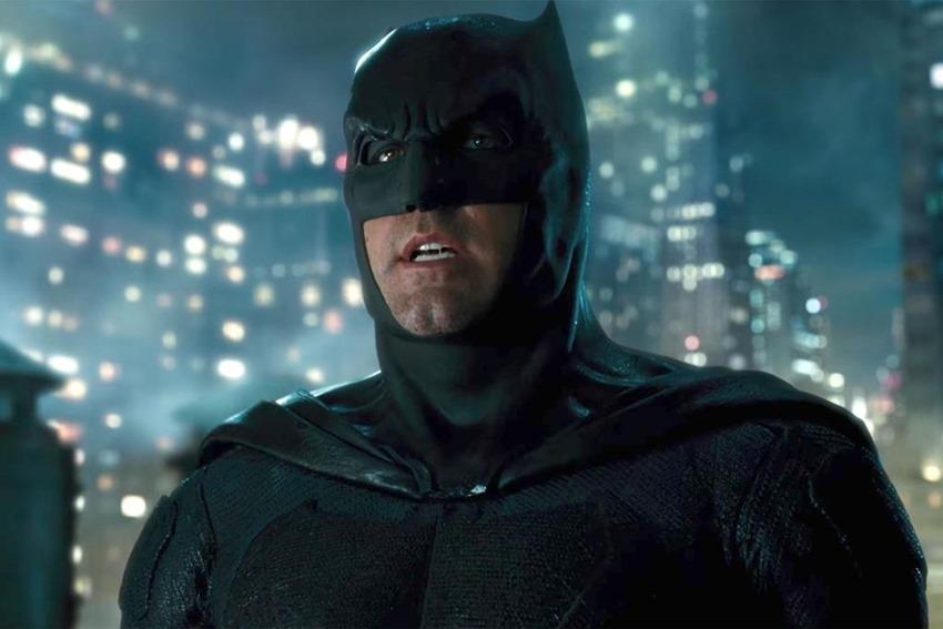 Batman Cowls (1)