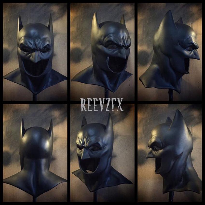 Batman Cowls (2)