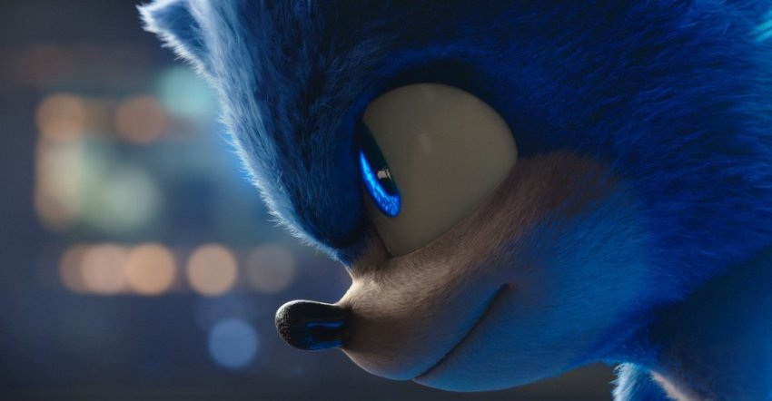 Real-life sports stars praise Sonic the Hedgehog in this Super Bowl trailer 2