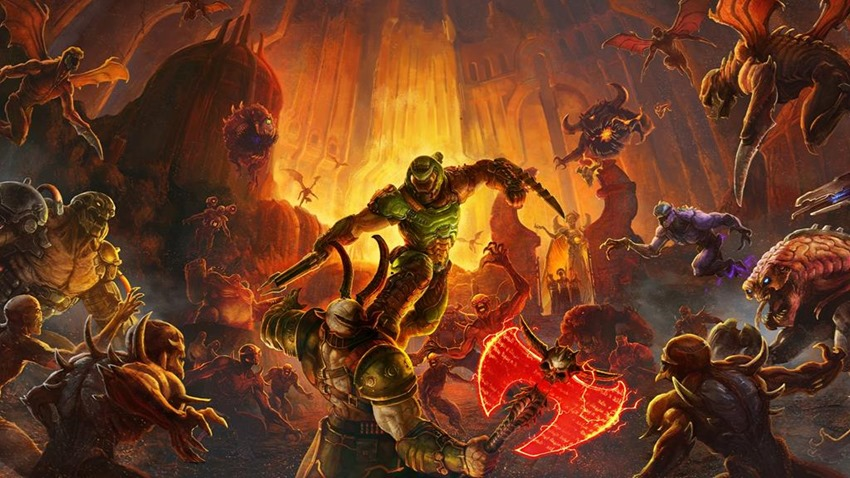 DOOM Eternal – 7 reasons why we can't wait to go back to hell 12