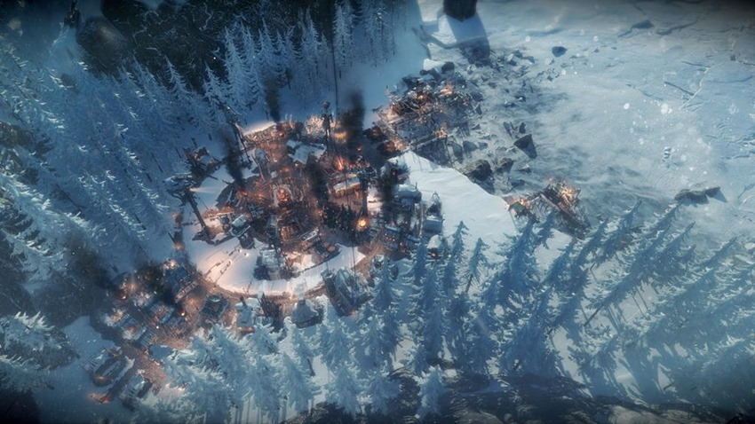 Frostpunk - The Last Autumn Screenshot_5