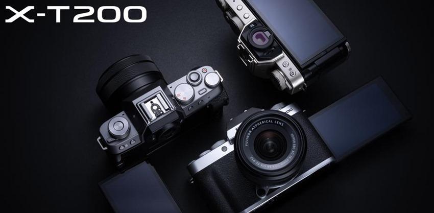 Fujifilm Xt200 (1)