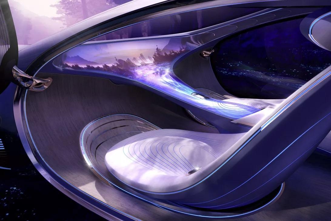 James Cameron unveils stunning Avatar 2 concept art... and concept car? 27