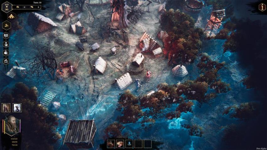 Hit board game Tainted Grail: The Fall of Avalon is getting the video game treatment 13